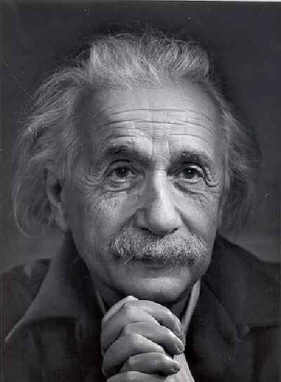アルベルト・アインシュタイン:...